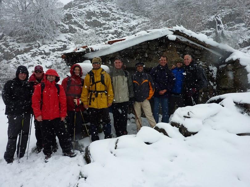Fotos 15/04/2012 Monte – Aralar