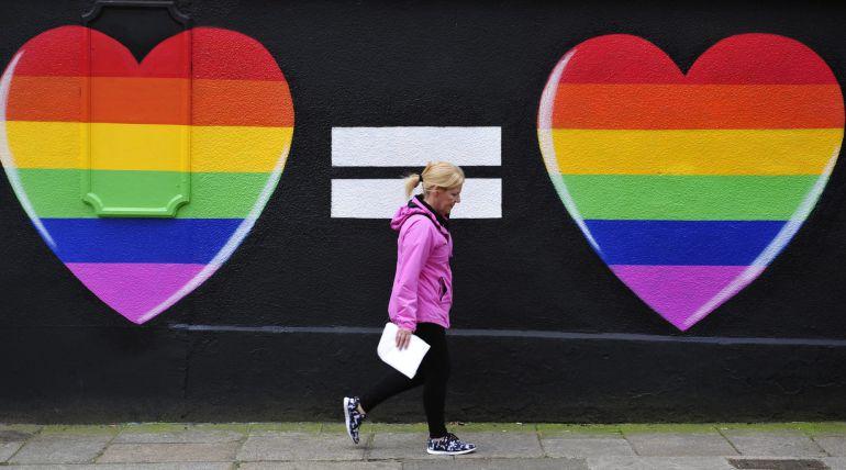 Irlanda aprueba el matrimonio gay por una amplia mayoría