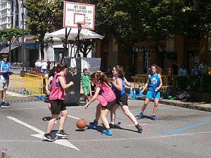 21-06-2015 Tolosako XVII Street Basket Txapelketa 2015 – Kuadrilak