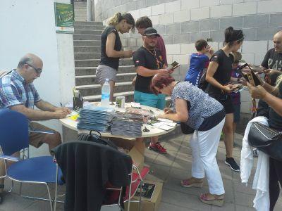 Fotos de la actividad en Eibar