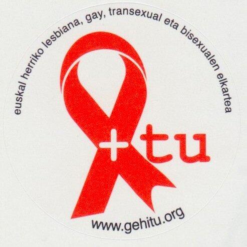 PROGRAMA DE GEHITU en torno al día Internacional de la Acción contra el SIDA 2015
