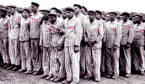 27 de enero Día Internacional de Conmemoración en Memoria de las Víctimas del Holocausto