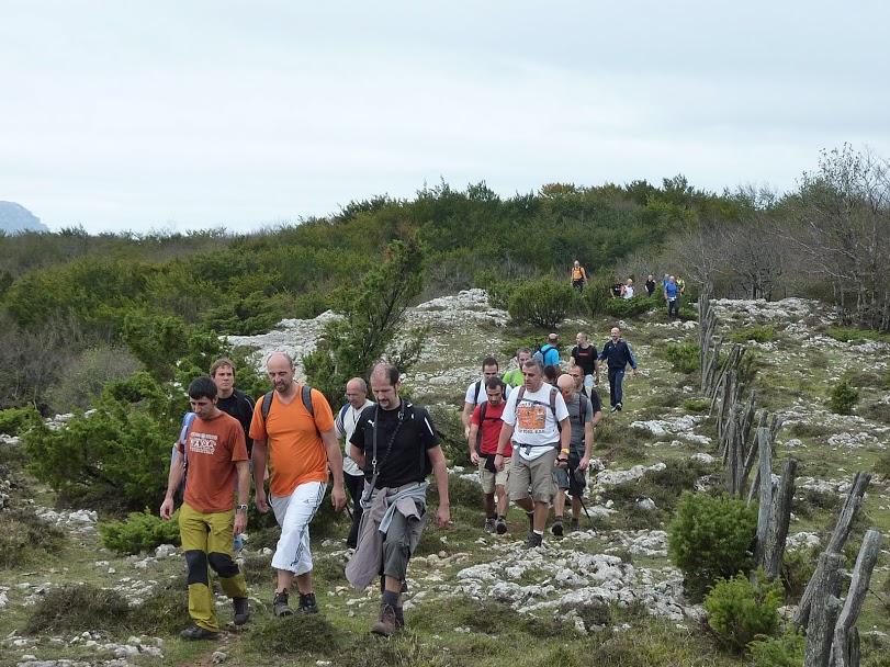 Fotos 07/10/2012 Monte – Iribas