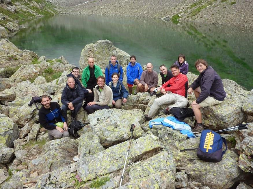 Fotos 18-20/07/2014 Monte – Fin de semana en el pirineo francés