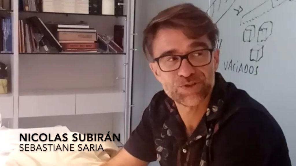 Sebastiane Saria ezagutu