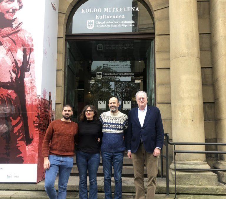 Gehitu, la Asociación Harri Beltza, EuskalSida y el Consejo de Farmacéuticos de Euskadi piden la implantación de un programa que permita uso de medicamentos antiretrovirales en la farmacia comunitaria en Euskadi