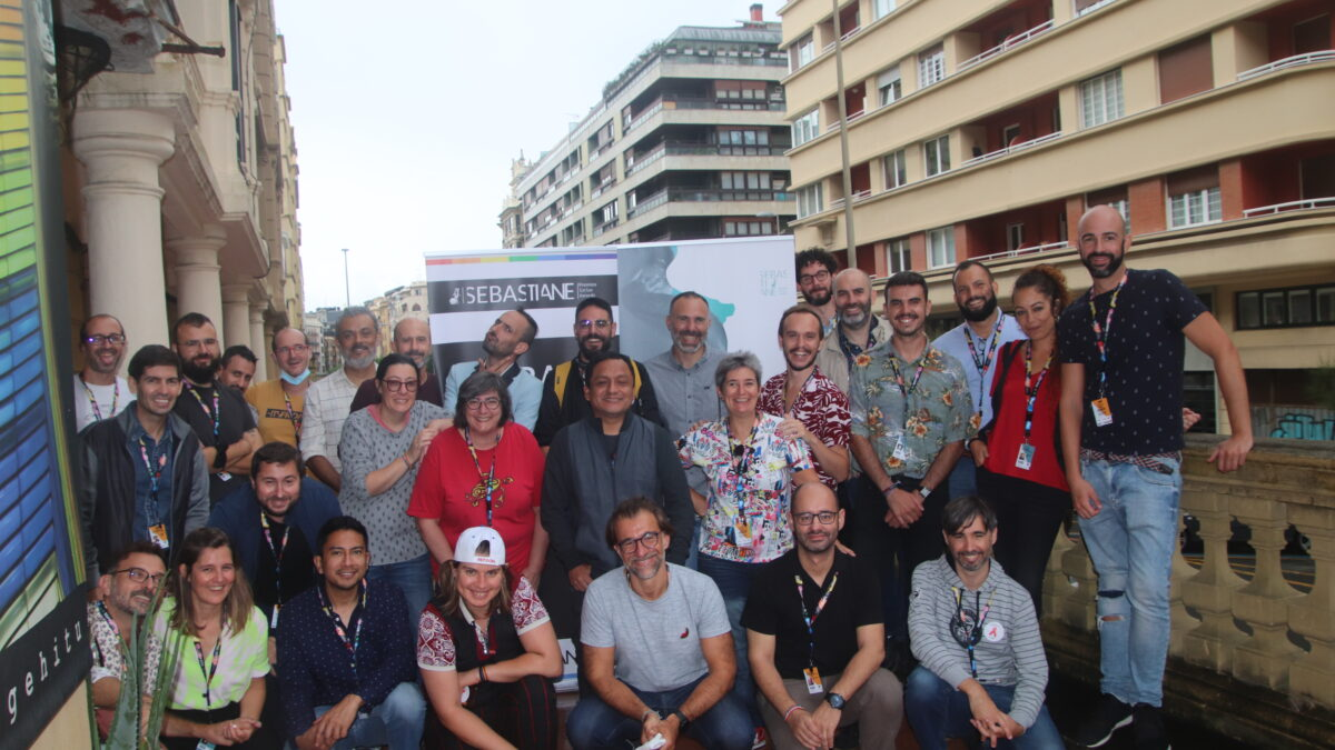 7º Encuento Iberoamericano de Festivales LGTBI+