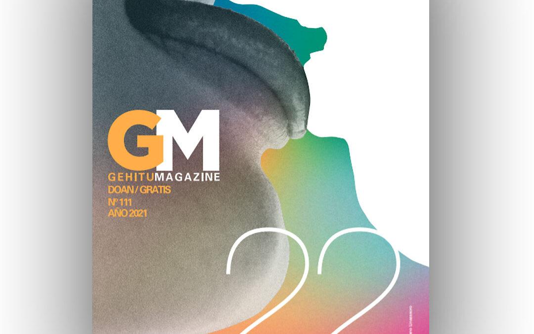 Gehitu Magazine: Premios Sebastiane
